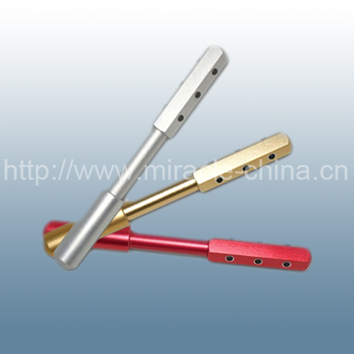 Facial beauty wand mz510 facial beauty wand miracle co ltd for Beauty wand