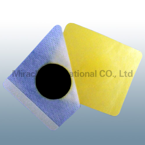 cough relief patch